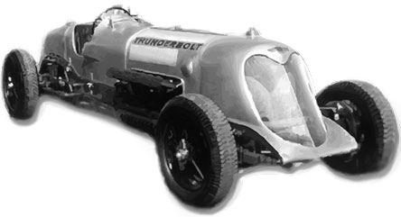 Vintage Bentley Spare Parts 11